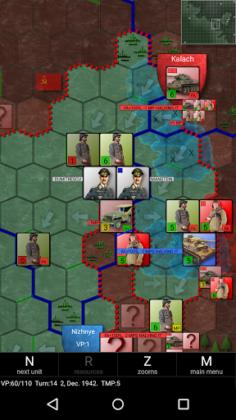 Fall of Stalingrad