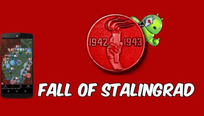 Fail of Stalingrad