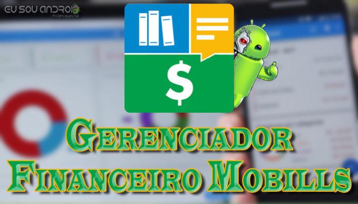 Gerenciador Financeiro Mobills