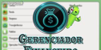 Gerenciador Financeiro