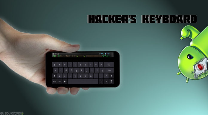 Hacker's Keyboard