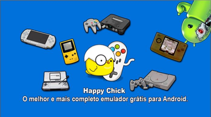 Happy-Chick-APK-Emulador-Android