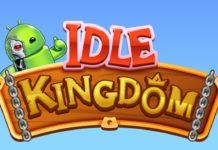 Idle Kingdom Jogo de Batalha