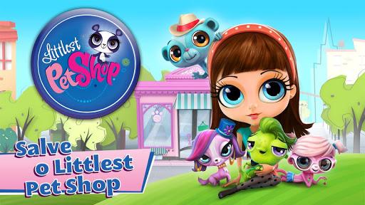 Littlest Pet Shop 5