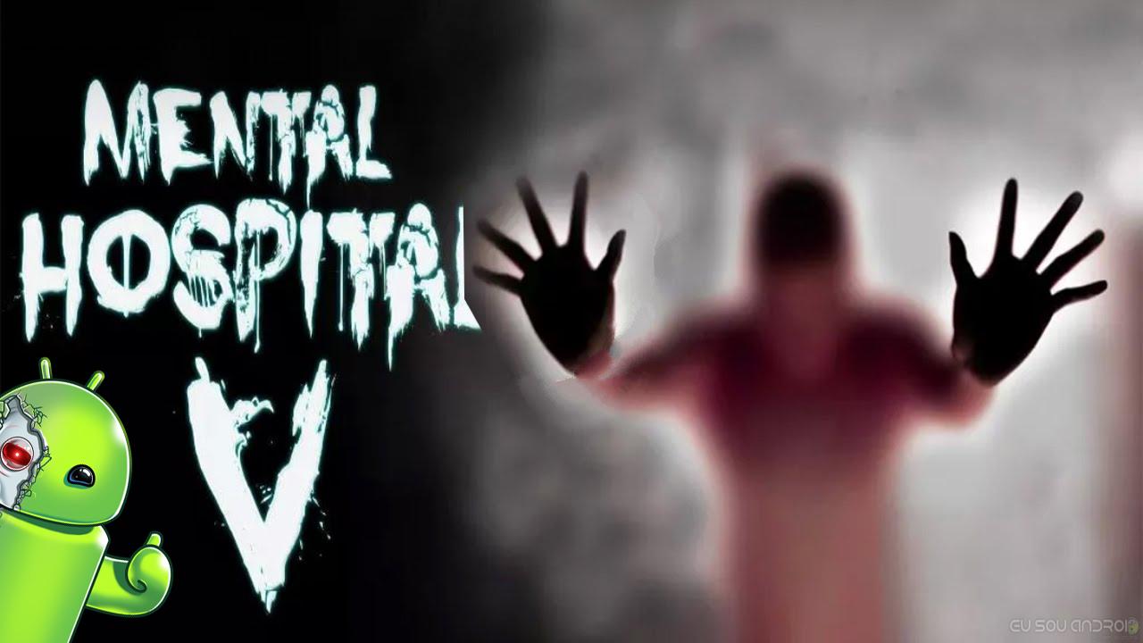 Mental Hospital V