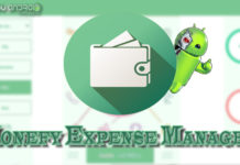 Monefy Expense Manager