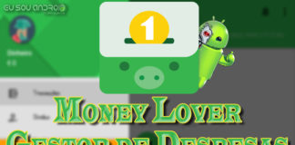 Money Lover Gestor de Despesas