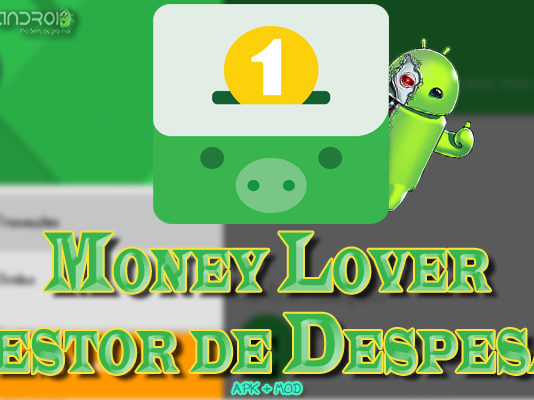 Money Lover Gestor de Despesas