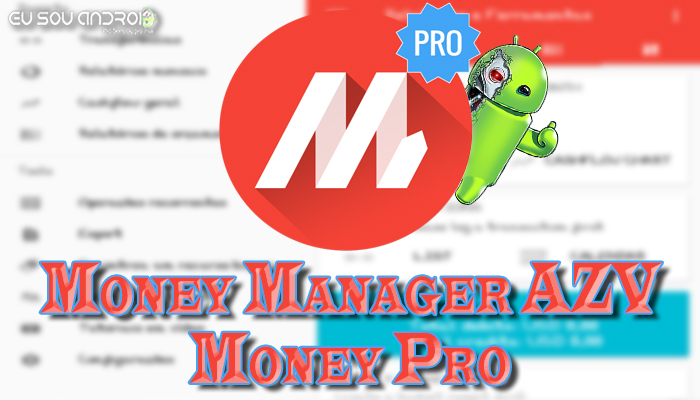 Money Manager AZV Money Pro