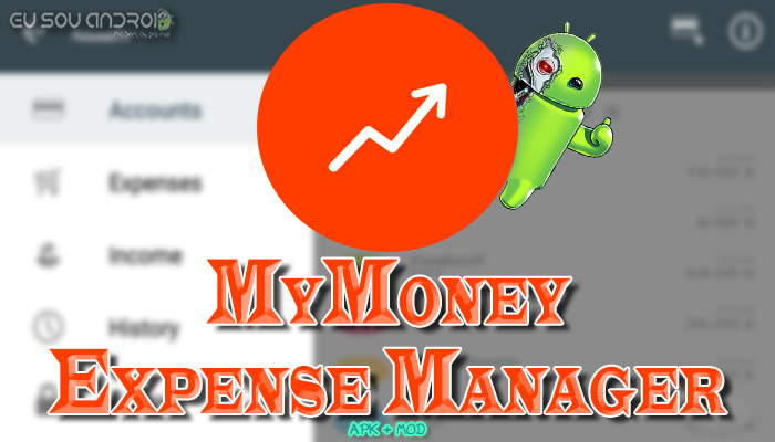 MyMoney Expense Manager