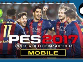 PES2017 PRO EVOLUTION SOCCER