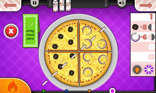 Papa's Pizzeria To Go