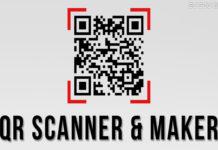 QR Scanner Maker Pro