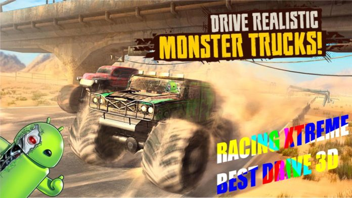 Racing Xtreme Best Driver 3D