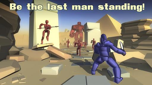 Real Battle Simulator