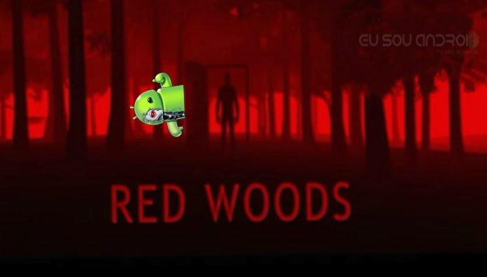 Red Woods Pro