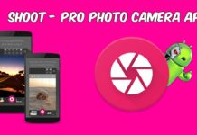 Shoot Pro Photo Camera
