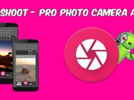 Shoot Pro Photo Camera