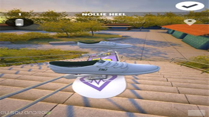 Skater Skatista