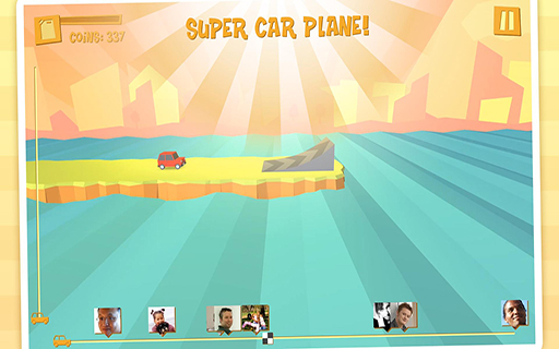 Super Carro Avião