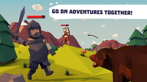 Survival Online GO