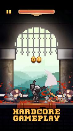 Tap Hero 01