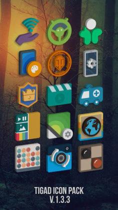 Tigad Pro Icon Pack 01