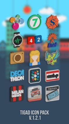 Tigad Pro Icon Pack 04