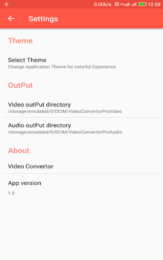Video Converter Pro v1 4 APK - Eu Sou Android