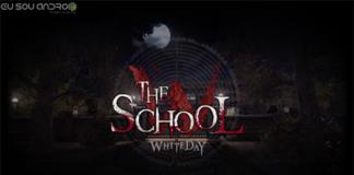 The School White Day