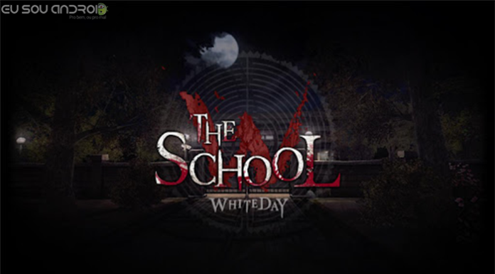 The School White Day