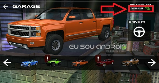 Car Driving Simulator NY v1.0