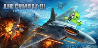Air Combat OL Team Match