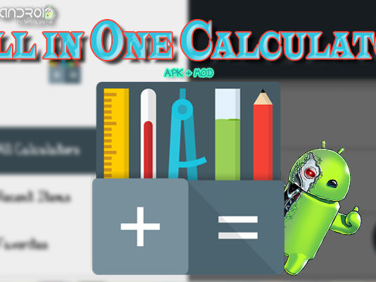 All in One Calculator