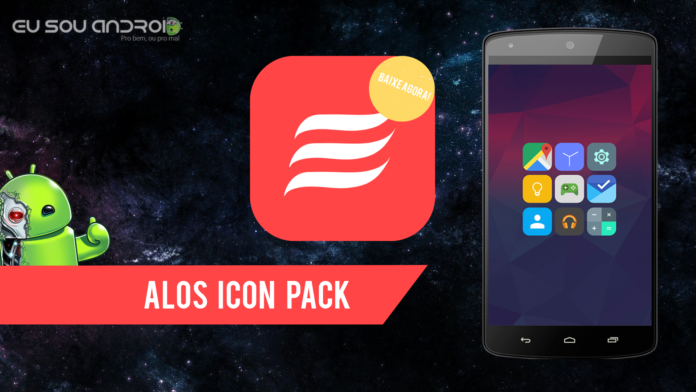 Alos Icon Pack