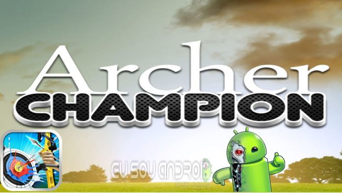 Archer Champion
