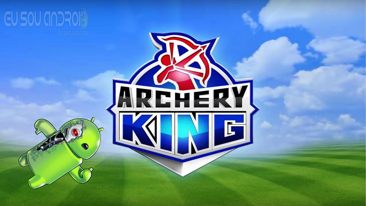 Archery King V1 0 12 Mod Apk Eu Sou Android