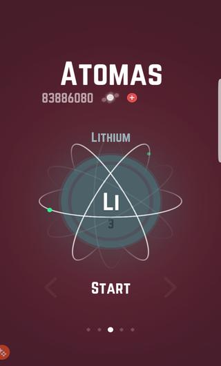 Atomas Mod