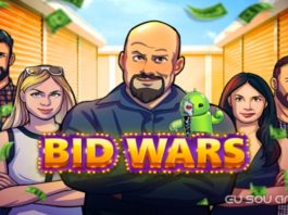 Bid Wars O Rei do Leilão