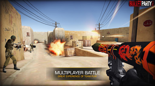 Bullet Party CS 2 (3)