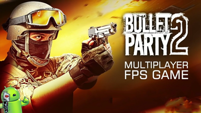 Bullet Party CS 2