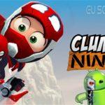 Clumsy Ninja v1.28.1 MOD APK