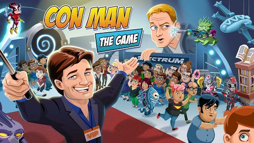 Con Man The Game