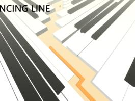 Dancing Line