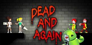 Dead andr again