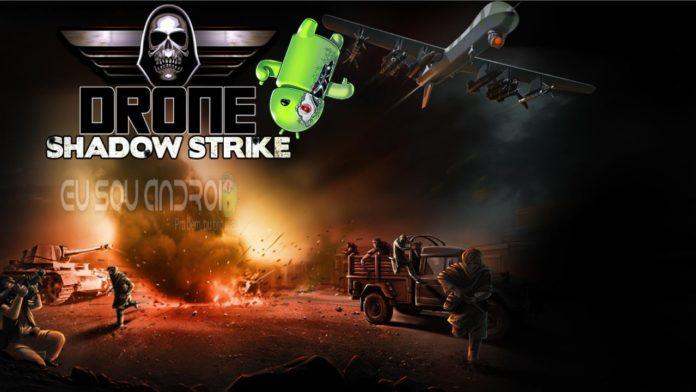 Drone Shadow Strik