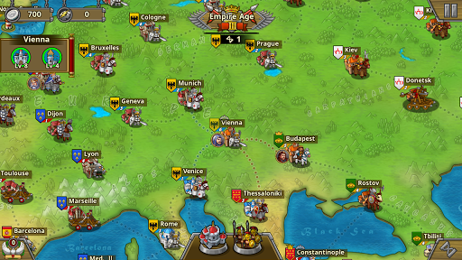 European War 5