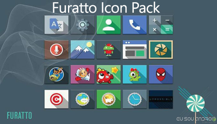 Furatto Icon Pack CAPA