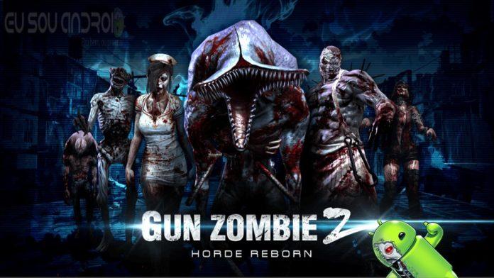 GUN ZOMBIE 2 RELOADED