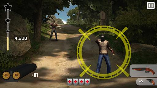 Grand Shooter 3 D Gun Game